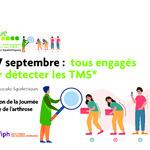 Tous engagés pour détecter les TMS !