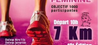 Participation au Challenge Entreprises de la Reinette 2015