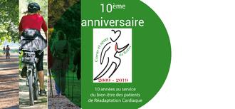 10ème anniversaire Coeur et Sport du Robec