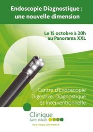 Une nouvelle dimension pour l'endoscopie diagnostique