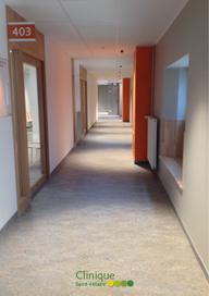 Ouverture du 4ème étage du Centre de consultations