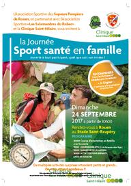 Journée Sport Santé en Famille